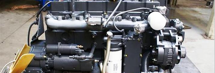527256c22 Компания Алифорк возьмется за работу как в случае неполадок с отдельным  узлом двигателя, так и при необходимости капитального ремонта двигателя  komatsu.