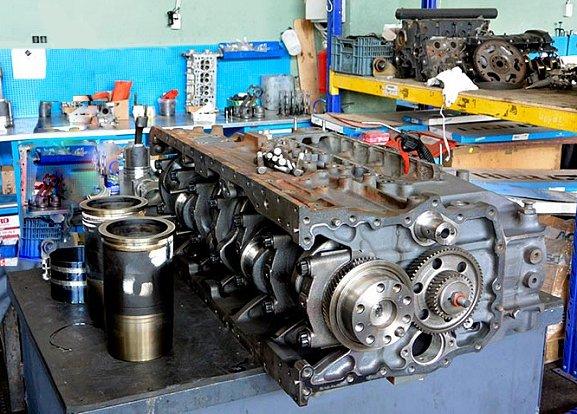 fae2fd722 Капитальный ремонт дизельных двигателей